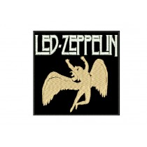 Patch Led Zeppelin Fly
