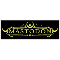 Patch Grande Mastodon