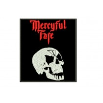 Patch Mercyful Fate Skull