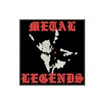 Patch Metal Legends - Venom Bathory