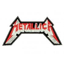 Patch Metallica Classic Logo