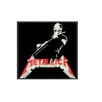 Patch Metallica James