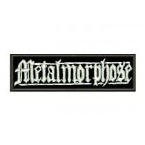 Patch Metalmorphose