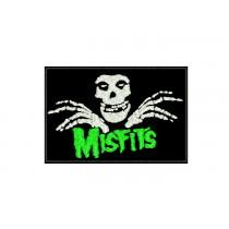 Patch Misfits