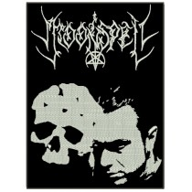 Patch Grande Moonspell