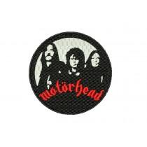 Patch Motorhead Guys