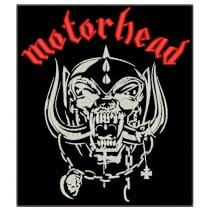 Patch Grande Motorhead - Logo