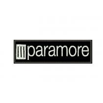 Patch Paramore Logo