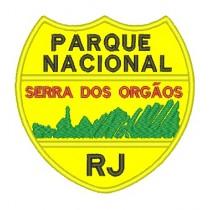 Patch Viagem Parque Nacional Serra dos Orgãos
