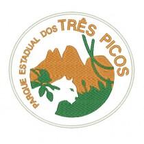 Patch Viagem Parque Três Picos