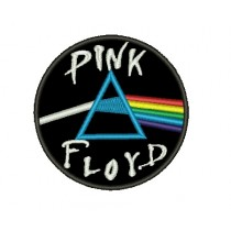 Patch Pink Floyd Dark Side Classic