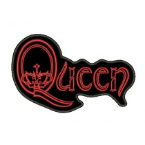 Patch Queen Logo