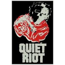 Patch Grande Quiet Riot