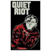 Patch Grande Quiet Riot - Metal Health