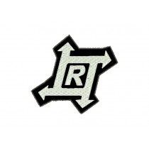 Patch Raimundos Logo