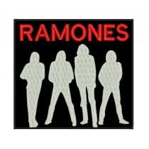 Patch Ramones Classic
