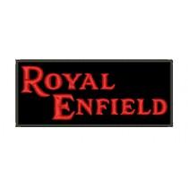 Patch Moto Royal Enfield