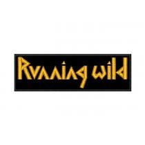 Patch Running wild