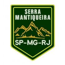 Patch Viagem Serra Mantiqueira SP - MG - RJ