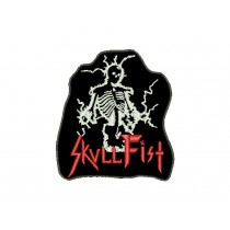 Patch Skullfist