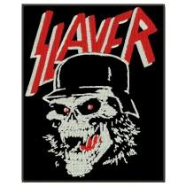 Patch Grande Slayer - Soldier