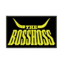 Patch The Bosshoss