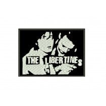 Patch The Libertines