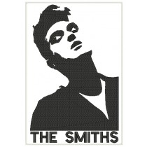 Patch Grande The Smiths