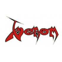 Patch Grande Venom - Logo