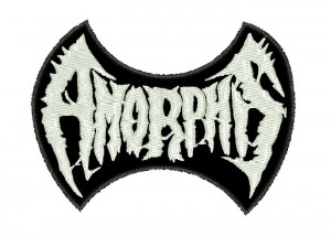 Patch Amorphis