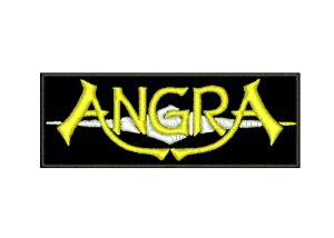 Patch Angra