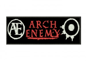 Patch Arch Enemy