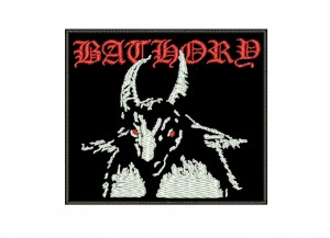 Patch Bathory
