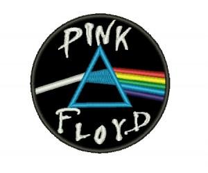 Patch Pink Floyd Dark Side Classic