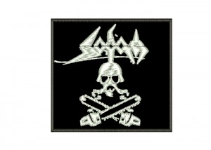 Patch Sodom Soldier