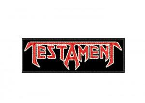 Patch Testament