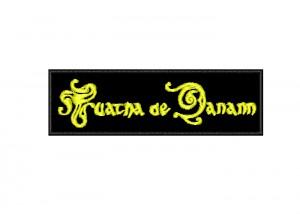 Patch Tuatha De Danann